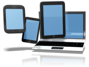 Image of devices