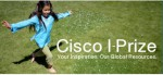 Cisco I-Prize Update
