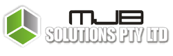 MJB Solutions logo